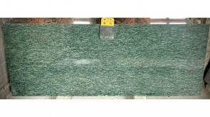 African Oliver green stone slabs