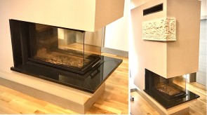 Granite Countertops and Finishes